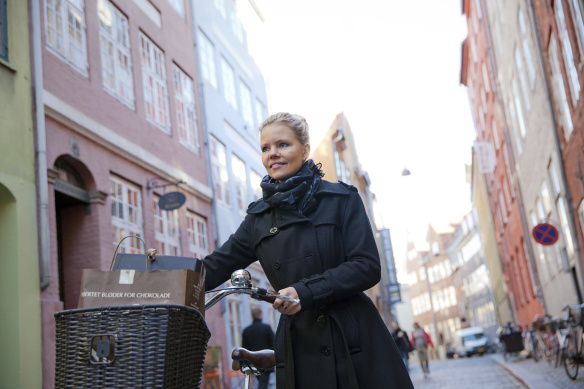 Camilla Stemann Jensen