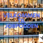 Jobpodden - en podcast om arbejdslivet