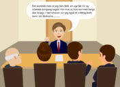 Sådan forbereder du din jobsamtale – 7 gode råd