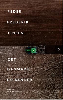 Forside af Det Danmark du kender